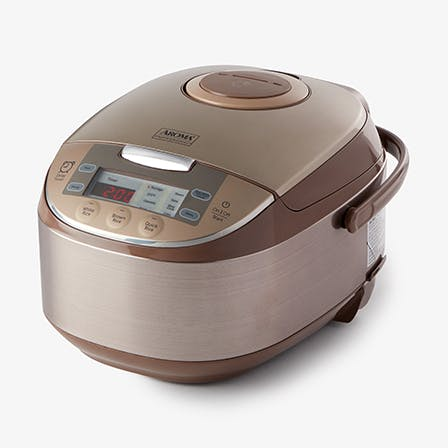 Go to Pressure Cookers & Rice Cookers page