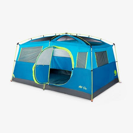Go to Camping Tents page
