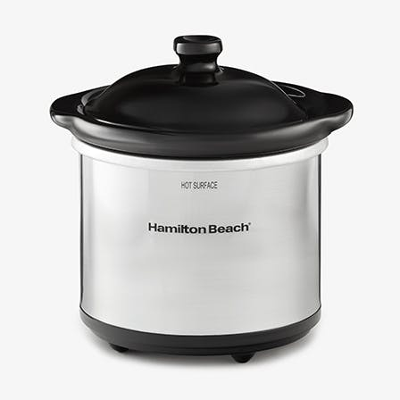 Go to Slow Cookers page