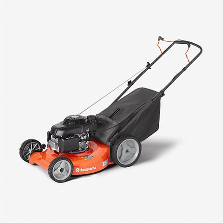 Go to Lawn Mowers page