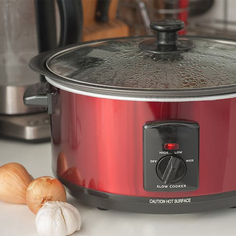 5 Kitchen Appliances That Won\'t Heat Up the Whole Apartment ...